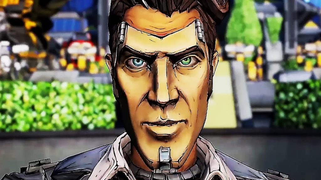 """BORDERLANDS """"The Story So Far..."""" Trailer (2019) PS4 / Xbox One / PC"""
