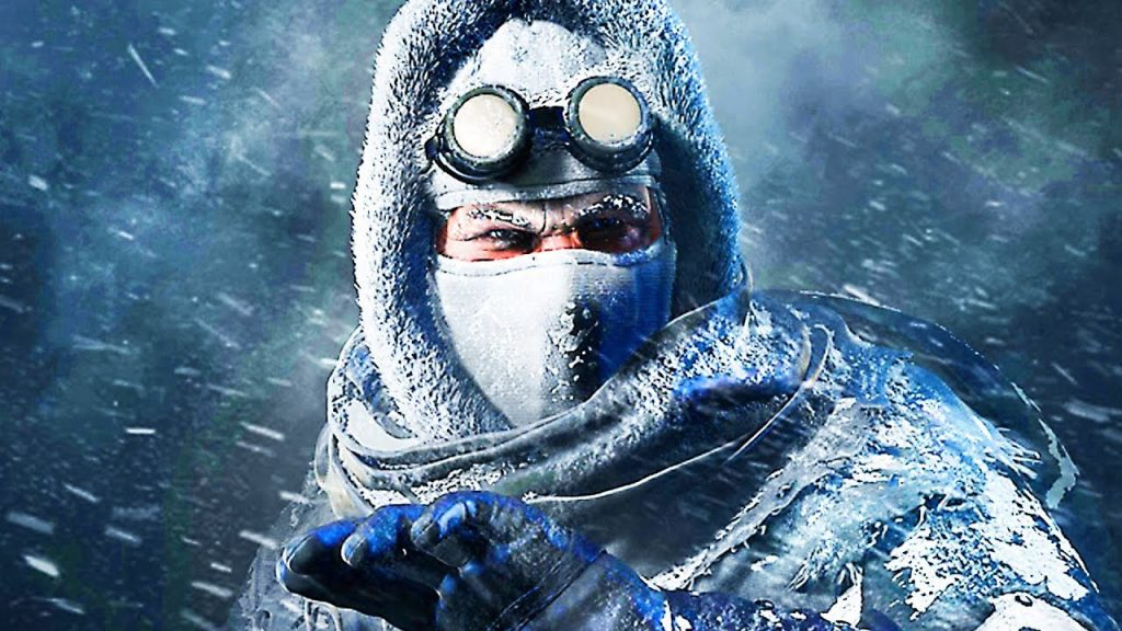 """FROSTPUNK """"Console Edition"""" Trailer (2019) PS4 / Xbox One"""