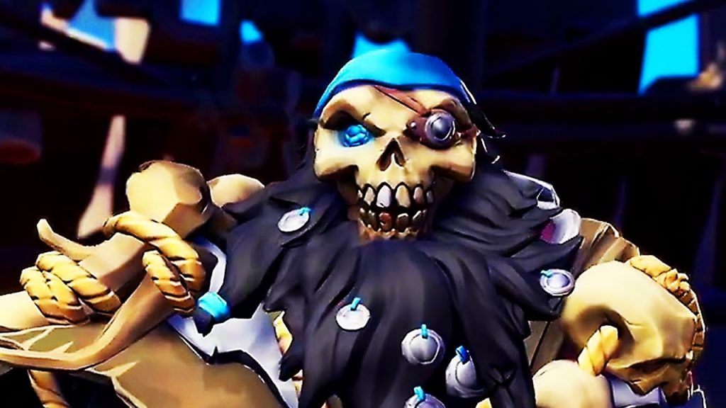 """SEA OF THIEVES TALL TALES """"Shores of Gold"""" Trailer (2019) Xbox One / PC"""
