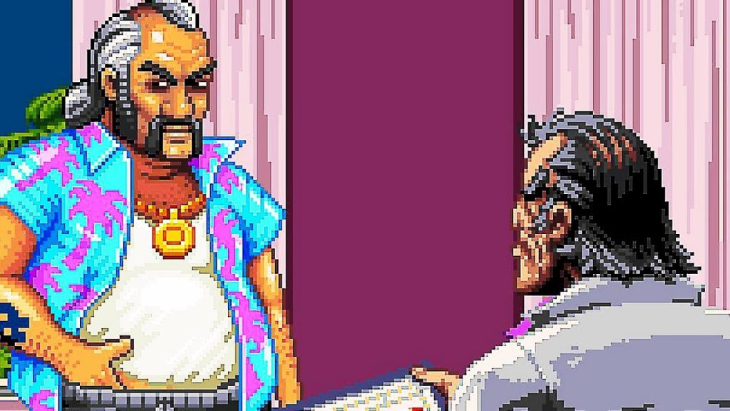 """SHAKEDOWN HAWAII """"The Consultant"""" Gameplay Trailer (2019) PS4 / PC"""