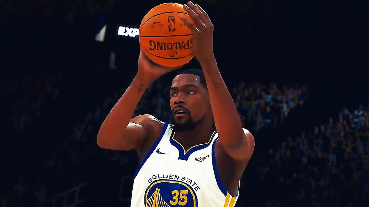 """NBA 2K20 """"Welcome to the Next"""" Trailer (2019) PS4 / Xbox One / PC"""