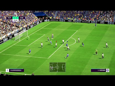 FIFA 22 Gameplay (Official)