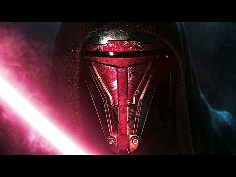 STAR WARS Knights of the Old Republic Remake Trailer 4K (2021) PS5