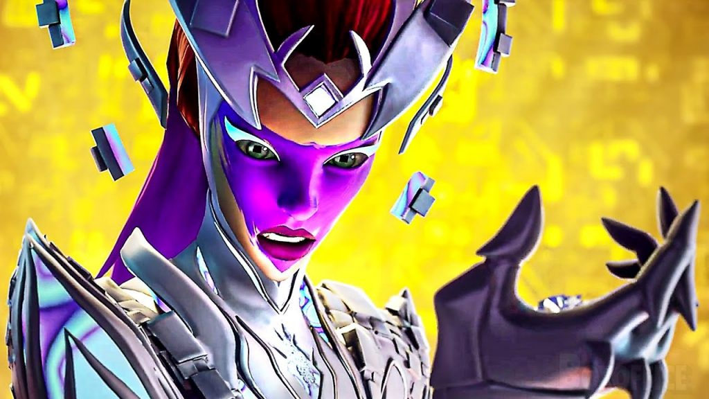 FORTNITEMARES Wrath of the Cube Queen Story Trailer (2021)